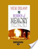 Burden of Memory (Ea...