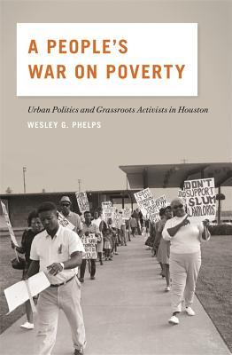 A People's War on Poverty