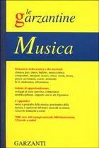 Enciclopedia della musica Garzanti