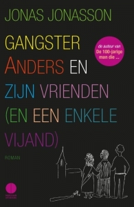 Gangster Anders en z...