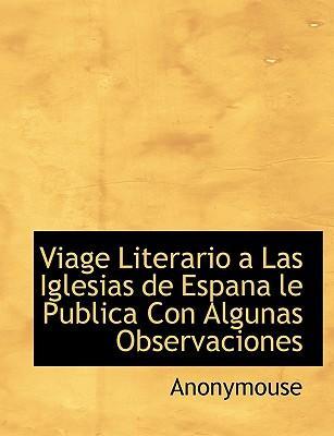 Viage Literario a La...