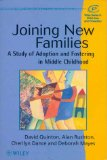 Joining New Families