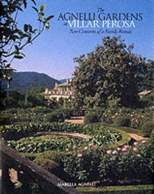 The Agnelli Gardens at Villar Perosa