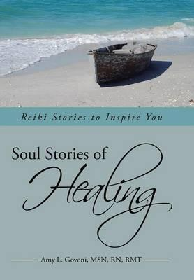 Soul Stories of Healing