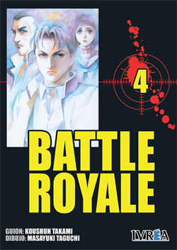 Battle Royale #4 (de...