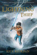 The Percy Jackson an...
