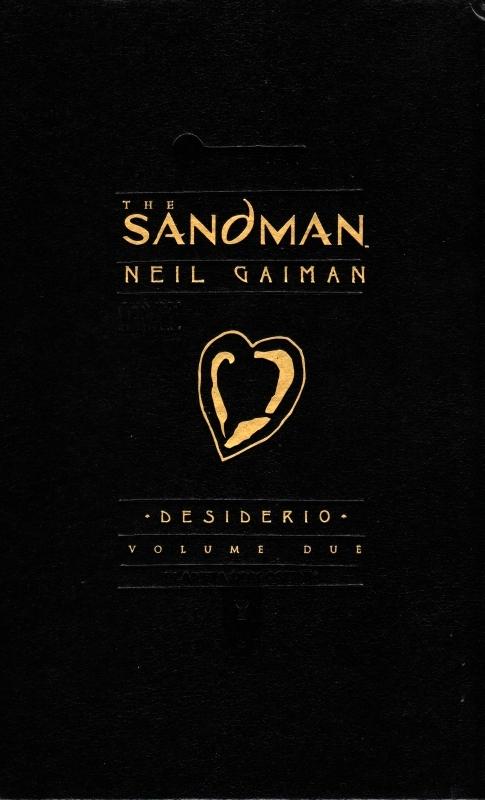 Sandman vol. 2