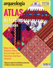 Atlas de textiles indígenas