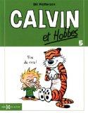Calvin et Hobbes, Tome 5