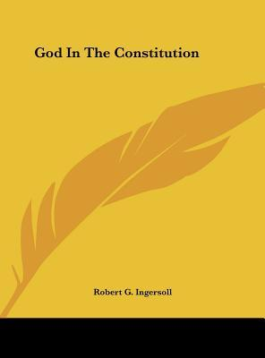 God in the Constitution