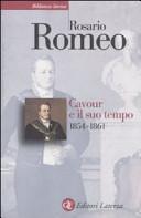 Cavour e il suo tempo - Vol. 3