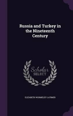 Russia and Turkey in...