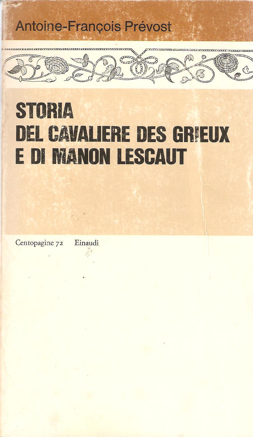 Storia del Cavaliere...