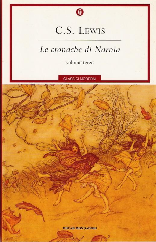 Cronache di Narnia V...
