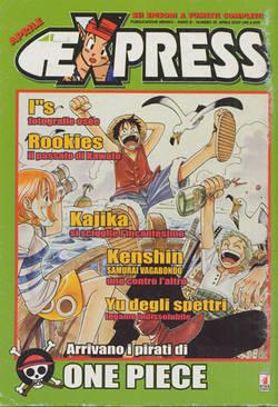 Express n. 22