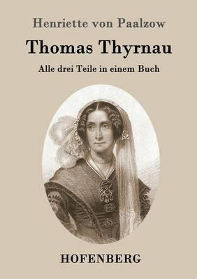 Thomas Thyrnau