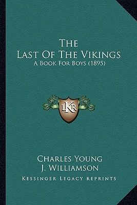 The Last of the Vikings