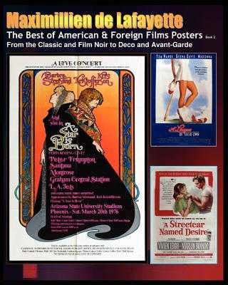 The Best of American & Foreign Films Posters