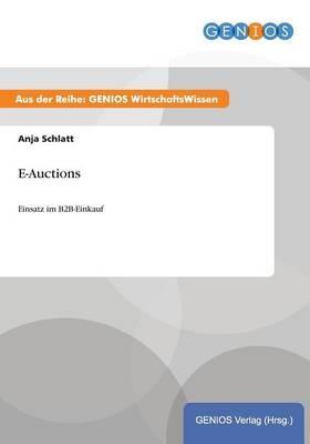 E-Auctions
