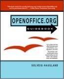 The OpenOffice.org 2 Guidebook