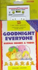 Goodnight Everyone/Buenas Noches a Todos