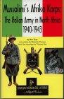 Mussolini's Afrika Korps