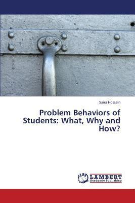 Problem Behaviors of Students