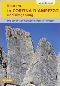 Klettern in Cortina d'Ampezzo