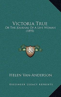 Victoria True