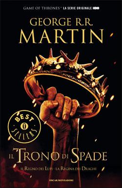 Il trono di spade. Libro secondo delle Cronache del ghiaccio e del fuoco.