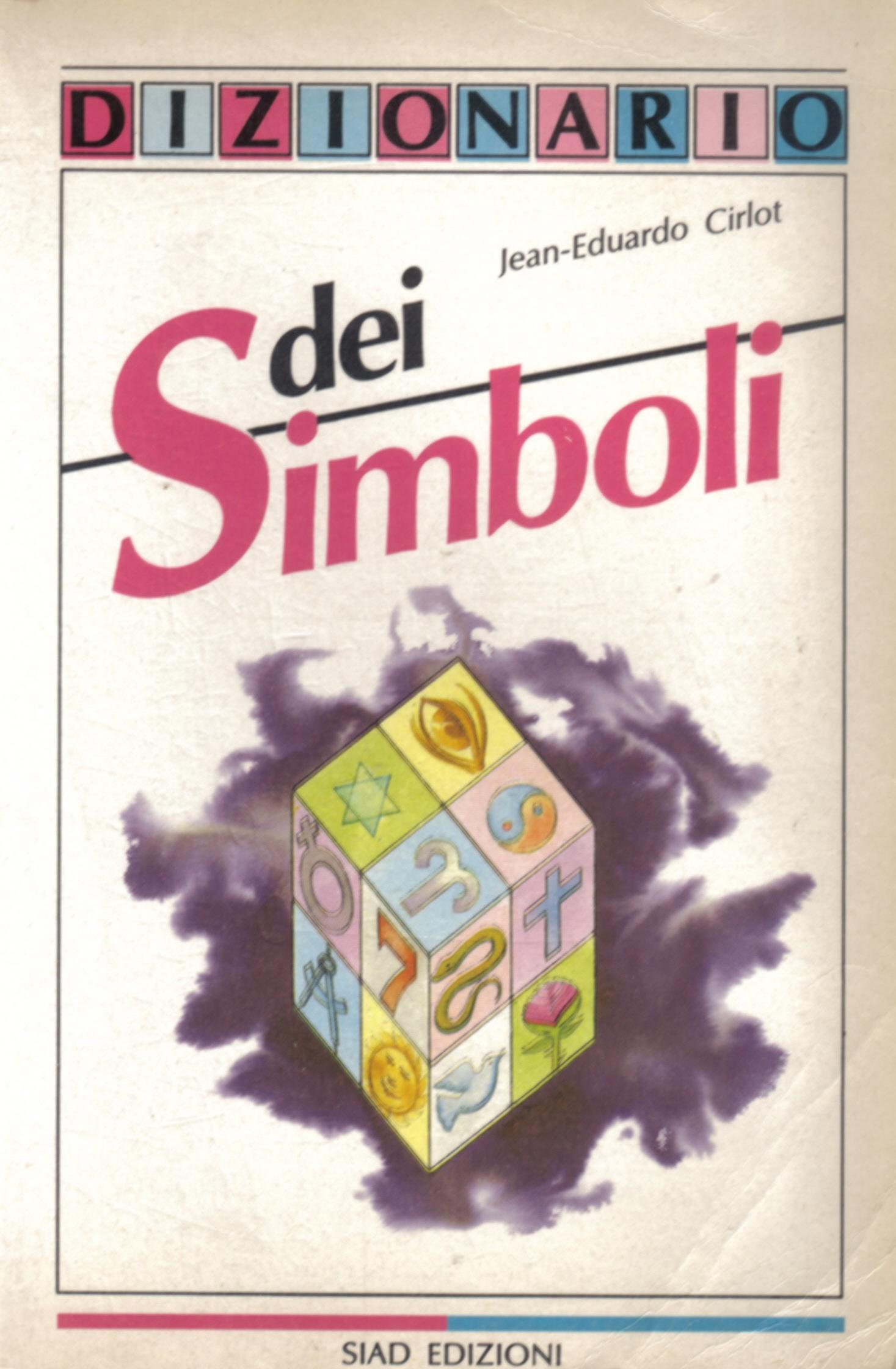 Dizionario dei simbo...