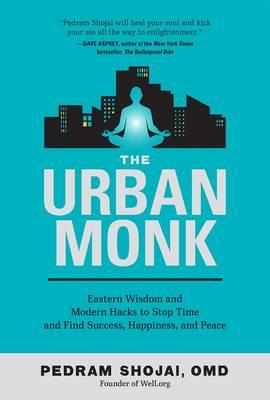 Urban Monk, The