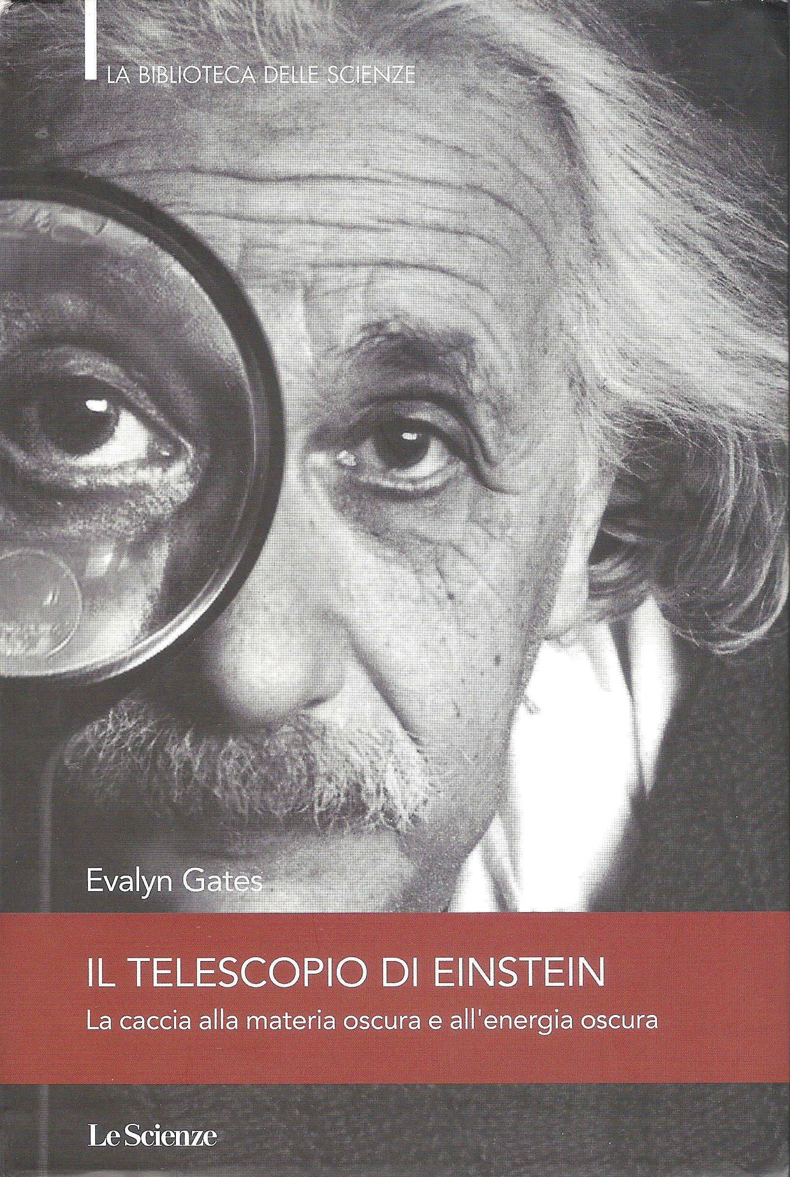 Il telescopio di Einstein