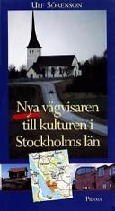 Nya vägvisaren till kulturen i Stockholms län