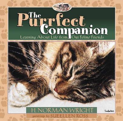 The Purrfect Companion