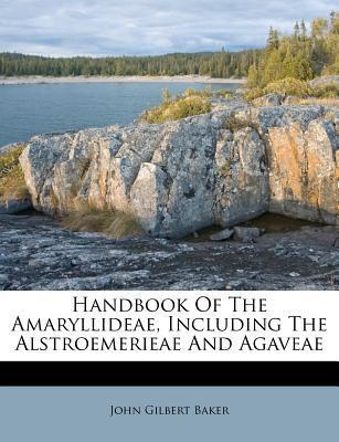 Handbook of the Amar...