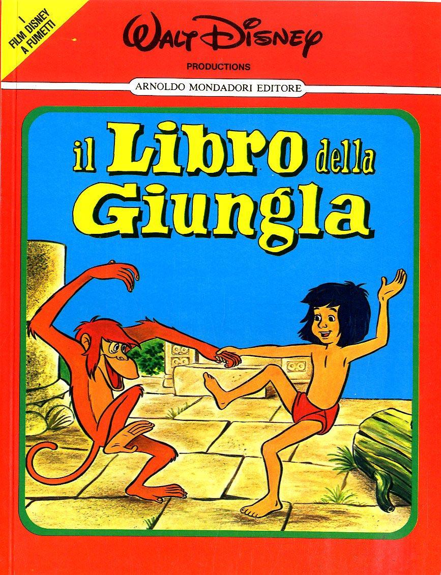 Il libro della giung...