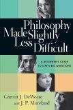 Philosophy Made Slig...