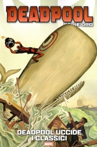 Deadpool: Serie oro vol. 3