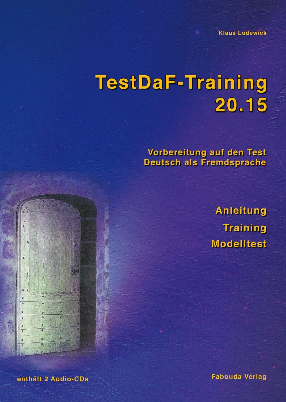 TestDaF-Training 20.15