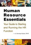 Human Resource Essentials