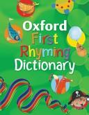 Oxford First Rhyming...