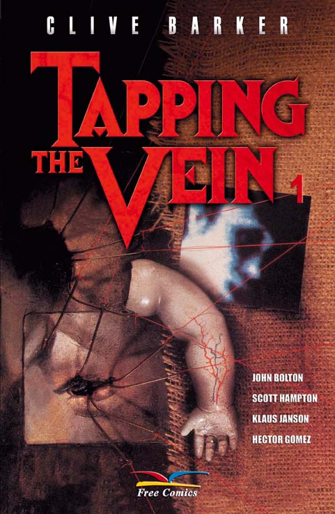 Tapping the vein - V...