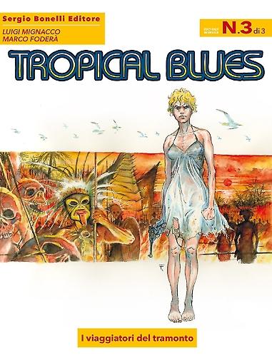 Tropical Blues n. 3