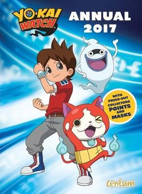Yo-Kai Watch Annual ...