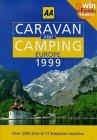 Camping and Caravanning in Europe