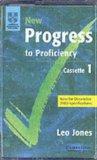 New Progress to Proficiency Audio Cassette set