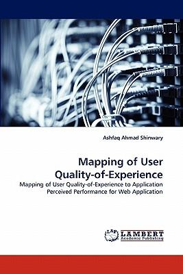 Mapping of User Quality-of-Experience