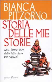 Storia delle mie storie