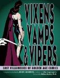 Vixens, Vamps & Vampires